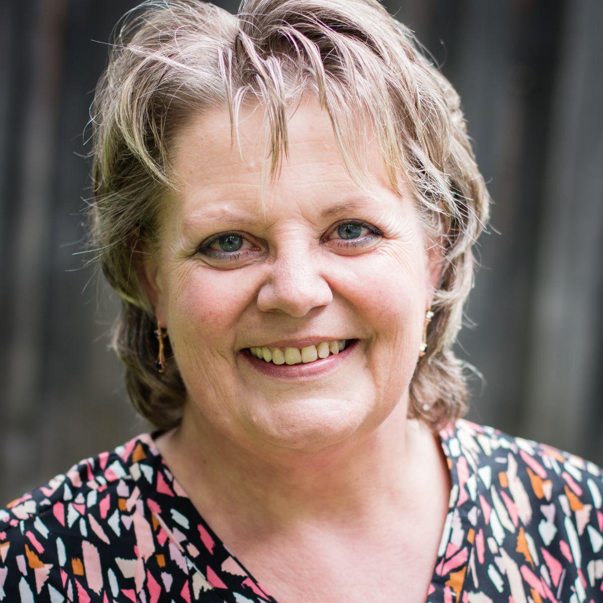 Hannelore Ketterl