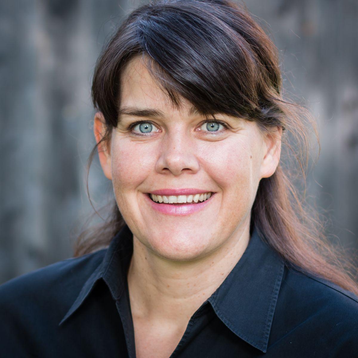 Ilka Huber