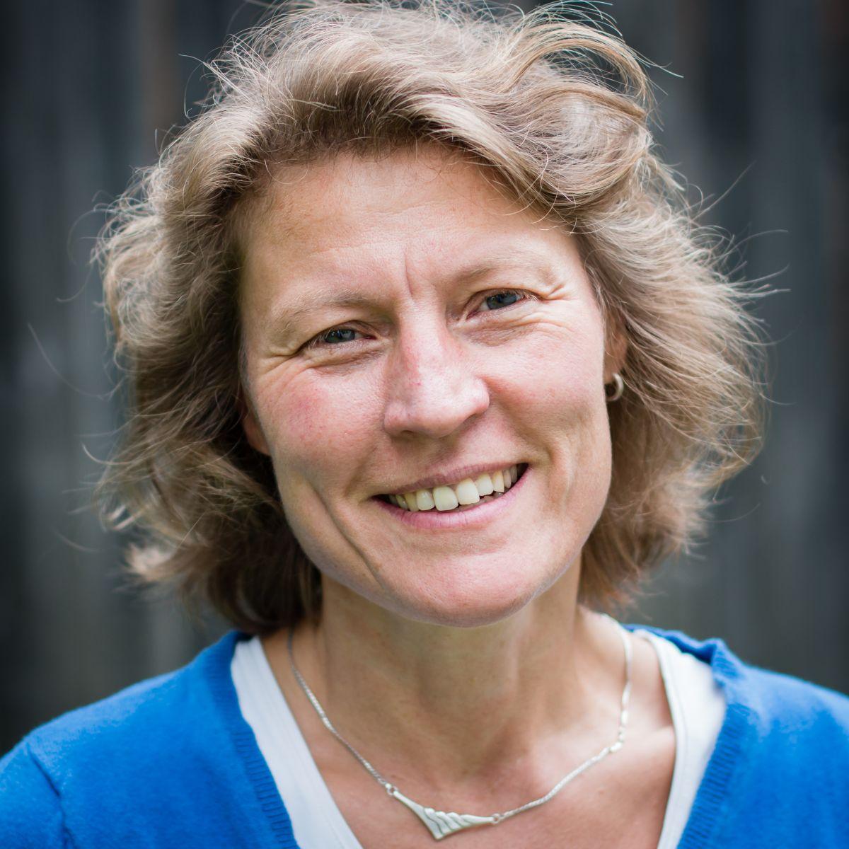 Annerose Schneider