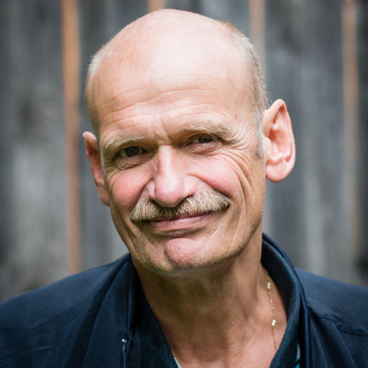 Peter Bender