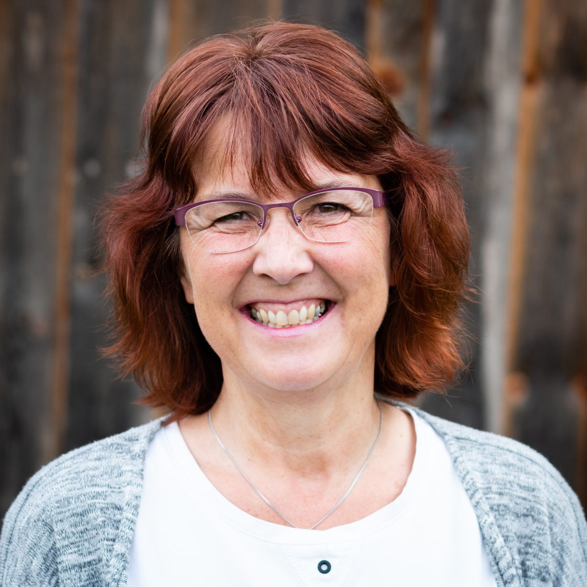 Anette Krumm