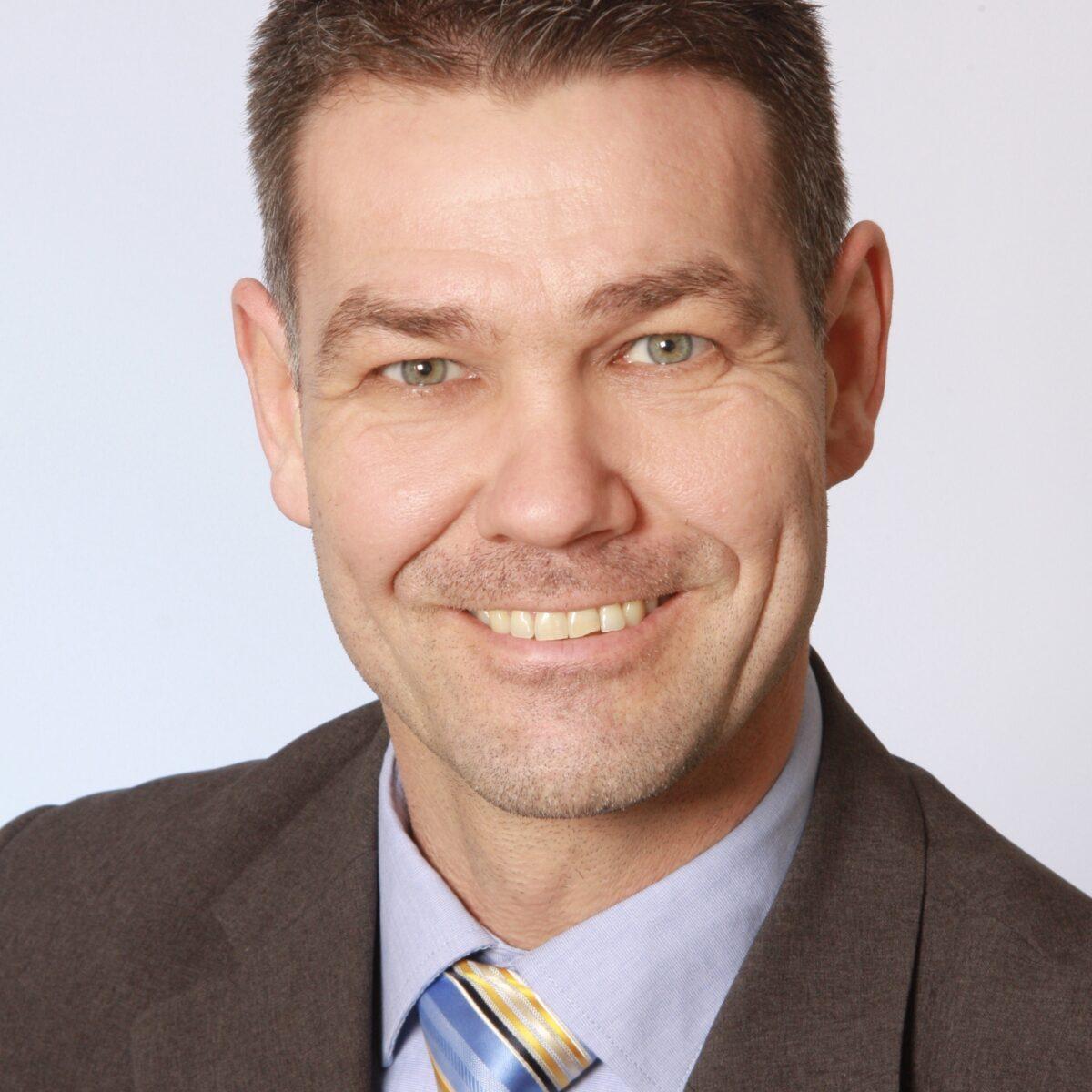 Peter Neubert