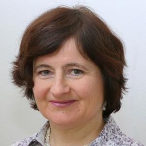 Sabine Kleinpaß